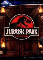 Jurassic Park [With Jurassic World Movie Cash]