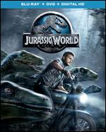 Jurassic World [Movie Cash] [Blu-ray] - Colin Trevorrow