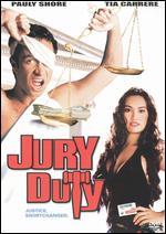 Jury Duty - John Fortenberry