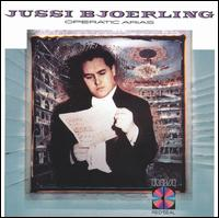Jussi Bjoerling: Operatic Arias - Fernando Corena (bass); Giorgio Tozzi (bass); Jussi Björling (tenor); Renata Tebaldi (soprano)