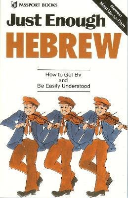 Just Enough Hebrew - Passport Books