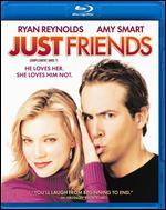 Just Friends [Blu-ray]