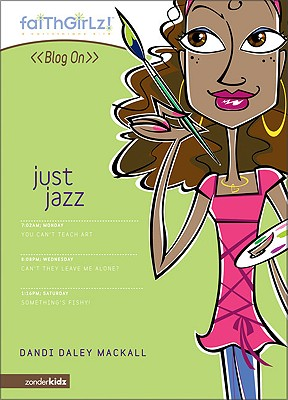 Just Jazz - Mackall, Dandi Daley