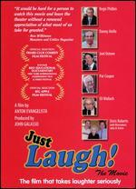 Just Laugh!