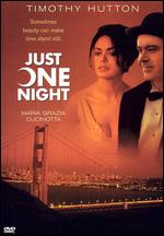 Just One Night - Alan Jacobs