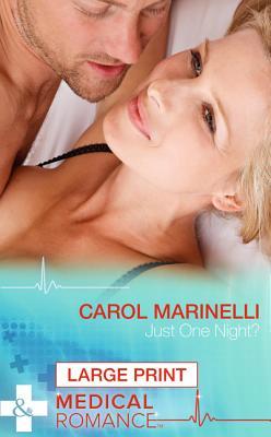 Just One Night? - Marinelli, Carol