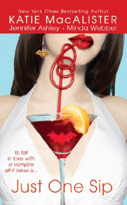 Just One Sip - MacAlister, Katie