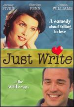 Just Write [P&S]