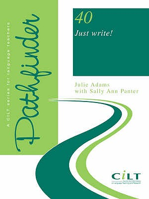 Just Write! - Adams, Julie, and Panter, Sally Ann