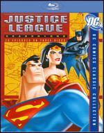 Justice League: Season 01