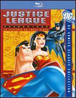 Justice League: Season 01