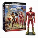 Justice Society: World War II - Jeff Wamester