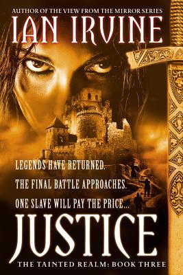 Justice - Irvine, Ian