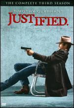 Justified: Season 03