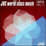JVC World Class Sampler, Vol. 2