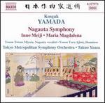 Kósçak Yamada: Naguta Symphony; Inno Meiji; Maria Magdalena