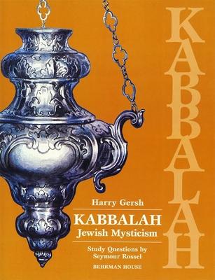 Kabbalah - Gersh, Harry