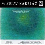 Kabelác: Symphony No.8/Metamorphoses II
