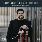 Kaleidoskop: Works for Contrabassoon
