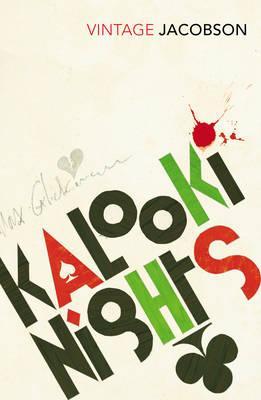Kalooki Nights - Jacobson, Howard