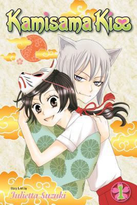 Kamisama Kiss, Vol. 1, 1 - Suzuki, Julietta