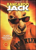 Kangaroo Jack [WS] [With Cats & Dogs 2 Movie Money] - David McNally