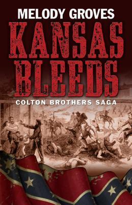Kansas Bleeds - Groves, Melody