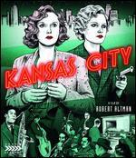 Kansas City [Blu-ray] - Robert Altman