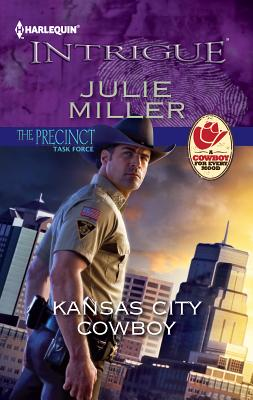 Kansas City Cowboy - Miller, Julie