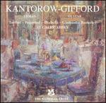 Kantorow & Gifford at Calke Abbey