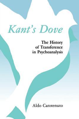Kants Dove Hist Trans Pycho (P) - Carotenuto, Aldo, and Tambureno, Joan (Translated by)