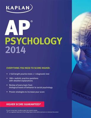 Kaplan AP Psychology - Hakala, Chris