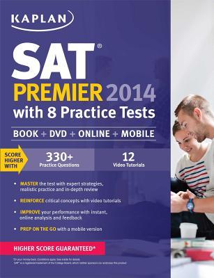 Kaplan SAT Premier - Kaplan (Creator)