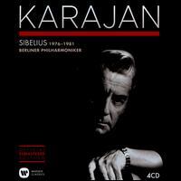 Karajan: Sibelius, 1976-1981 - Gerhard Stempnik (cor anglais); Berlin Philharmonic Orchestra; Herbert von Karajan (conductor)