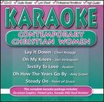 Karaoke Contemporary Christian Women