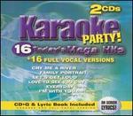 Karaoke Party! Today's Mega Hits