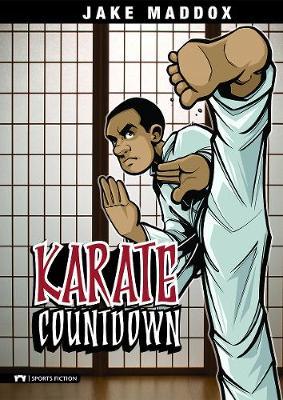 Karate Countdown - Stevens, Eric