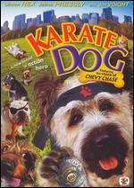 Karate Dog - Bob Clark