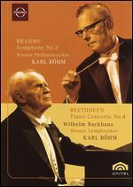 Karl Bohm & Wilhelm Backhaus