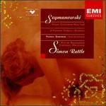Karol Szymanowski: Violin Concertos Nos. 1 & 2; Three Paganini Caprices; Romance