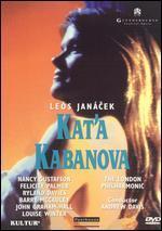 Kat a Kabanova