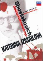 Katerina Izmailova