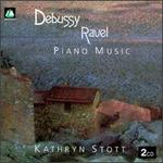 Kathryn Stott Plays Debussy & Ravel