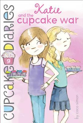 Katie and the Cupcake War - Simon, Coco