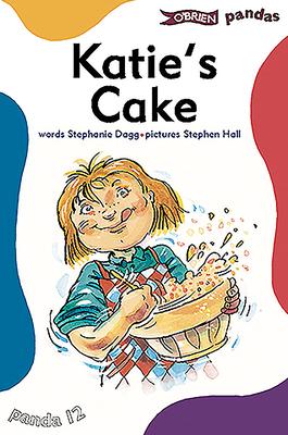 Katie's Cake - Dagg, Stephanie