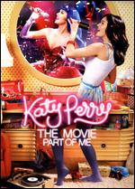 Katy Perry: The Movie - Part of Me [Special Edition] - Dan Cutforth; Jane Lipsitz