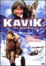 Kavik the Wolf Dog - Peter Carter
