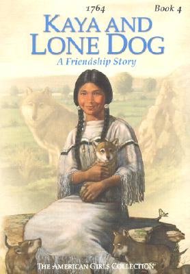 Kaya and Lone Dog: A Friendship Story - Shaw, Janet Beeler