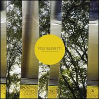 Keep Doing What You're Doing [LP] - You Blew It!