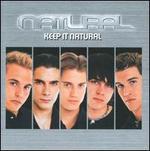 Keep It Natural [Japan]